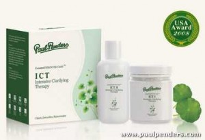 A selection of Paul Penders products