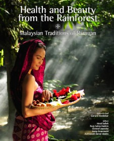 Health and Beauty from the Rainforest