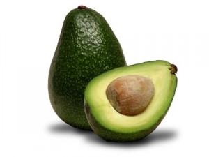 Avocado (Image by Chris Windras)