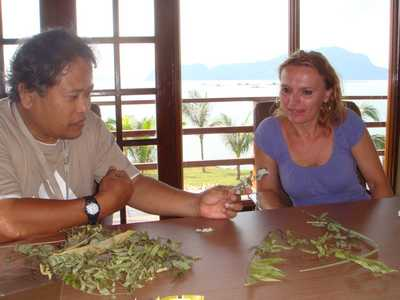 Dr. Gatot & Mariek Wilms