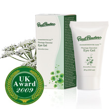 Plantago Essential Eye Gel