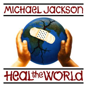 Paul Penders - Michael Jackson's Heal The World
