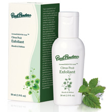 Paul Penders - Citrus Fruit Exfoliant