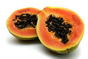 Paul Penders - Papaya (Image by Zoli Plosz)