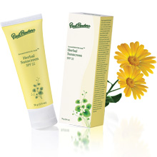 Paul Penders - Herbal Sunscreen SPF22