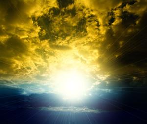 Paul Penders - Sun (Image by Ilker)